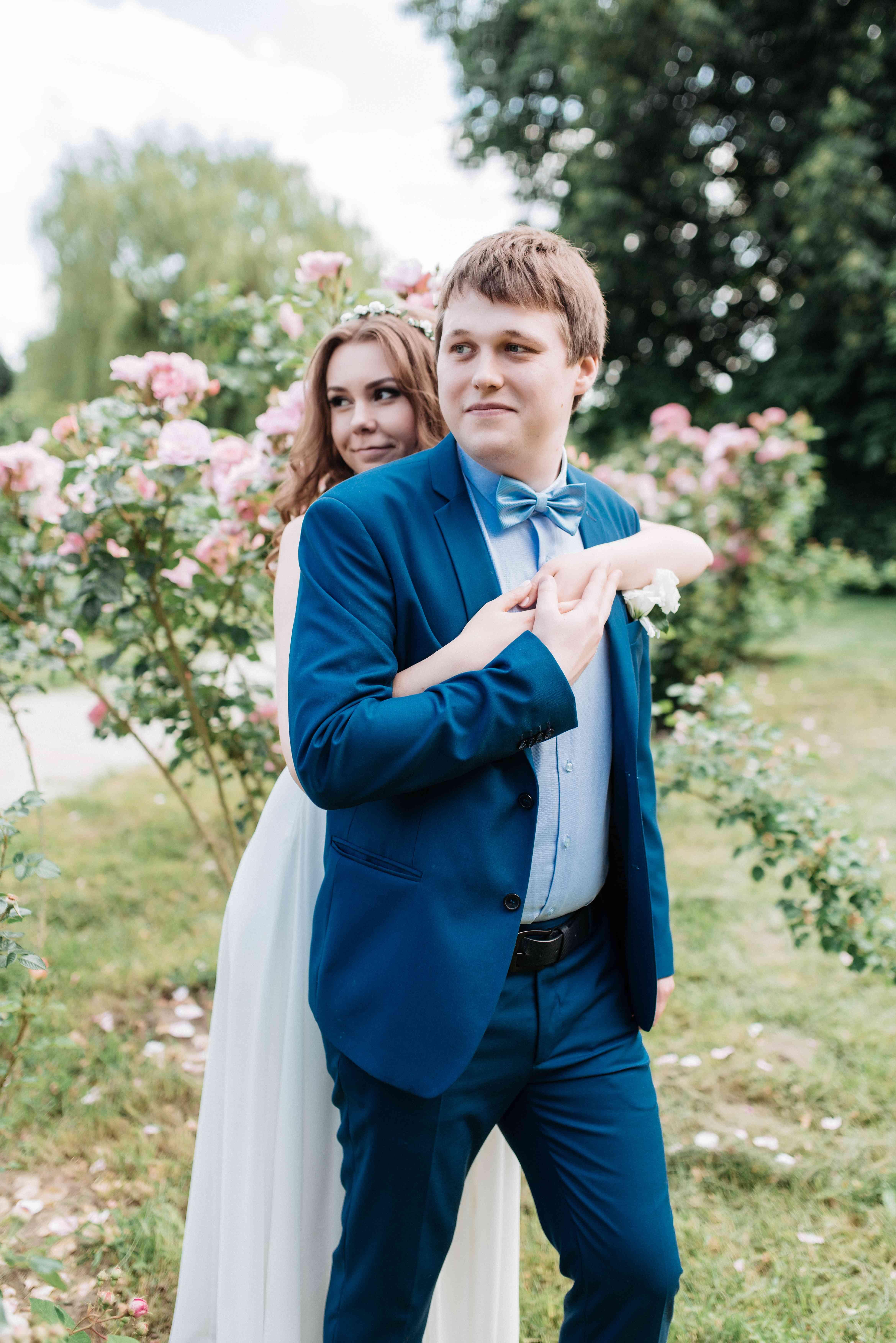 лето, нежность, природа, свадьба