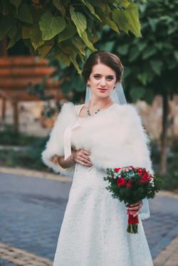 wedding of OZ