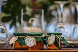 подарки комплименты гостям мед