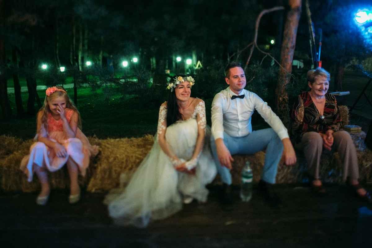 образ жениха и образ невесты кантри