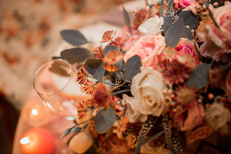 кольцо, предложение, помолвка, розы