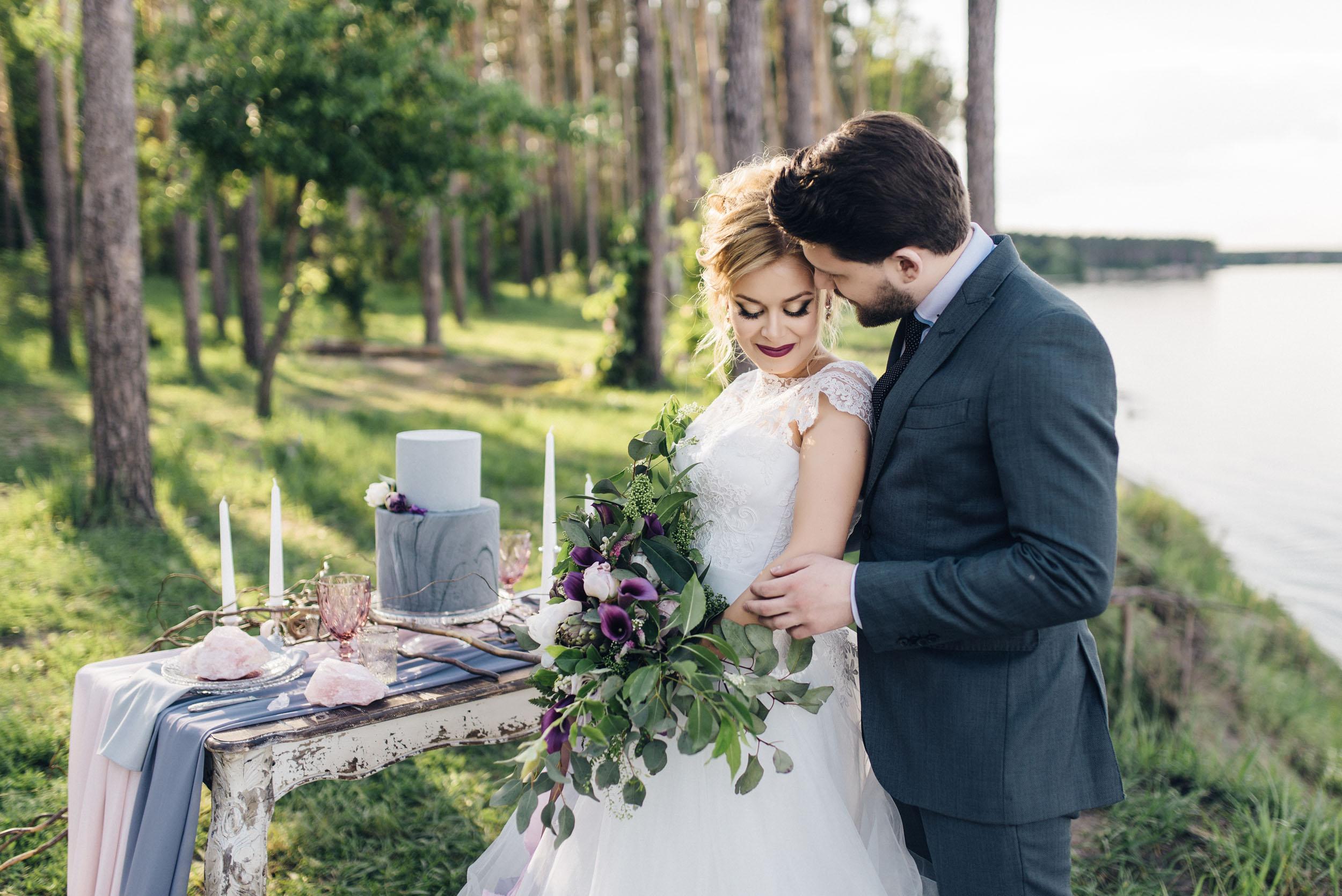 фотосессия вне в день свадьбы