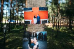 фото молодоженов на свадьбе