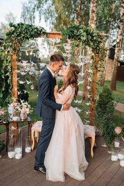 организация стильных свадеб Киев