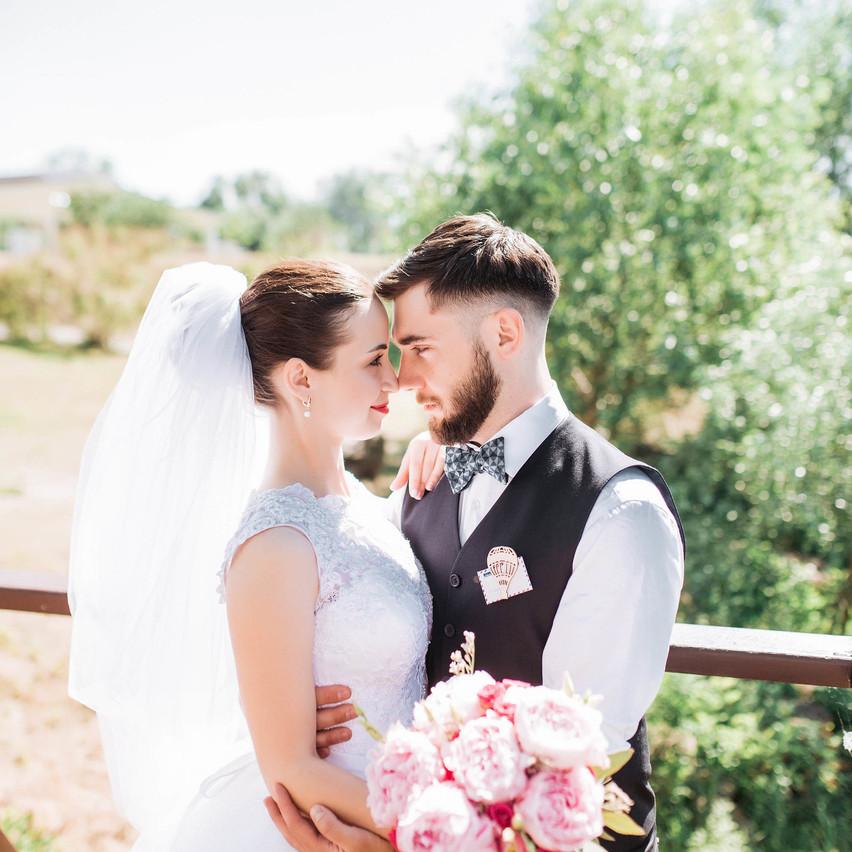 Служба координации свадеб
