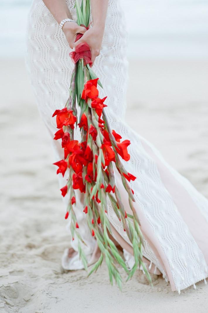 О букете невесты сегодня