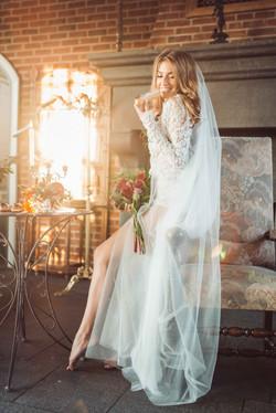 заказать свадебную фотосессию Киев