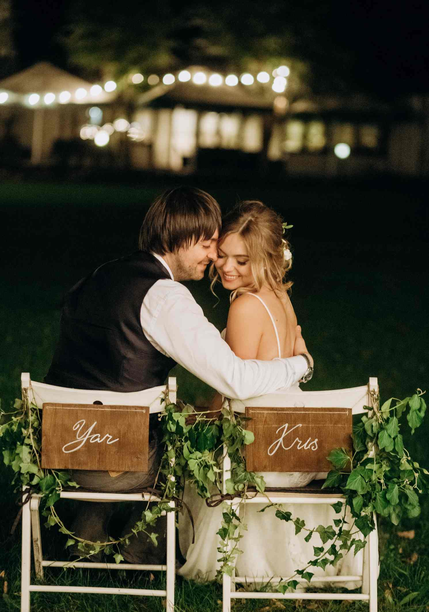 душевная свадьба муза вединг