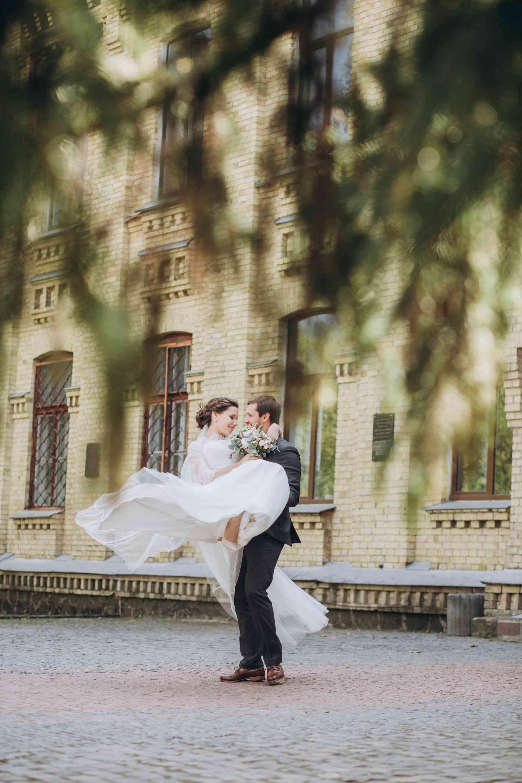 свадебное агентство в Киеве