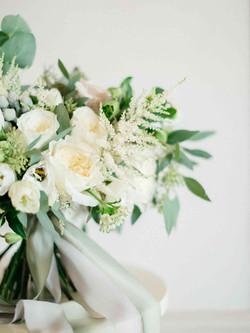 букет невесты, тренды 2019