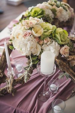 Свадебный декор от Елены Остапенко