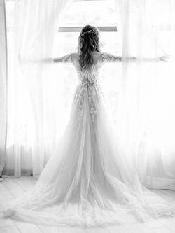 Свадебное платье Esty-style Киев