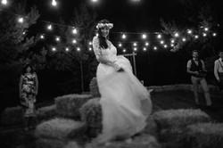 свадьба в стиле рустик кантри растик