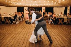 свадебный танец в шатре Киев