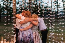 современные традиции на свадьбе