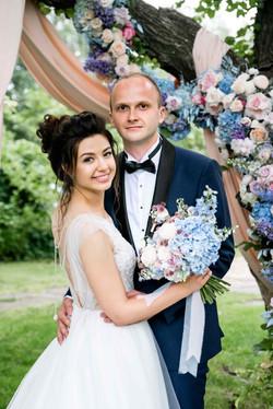 Организовать необычную свадьбу Киев