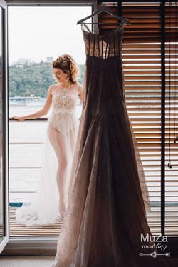 свадебное платье, платье невесты