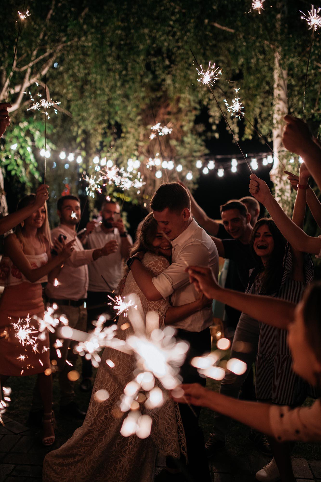 выбрать свадебное агентство Киев