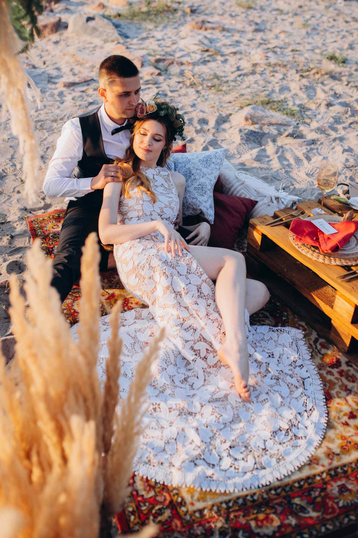 как организовать свадьбу для двоих