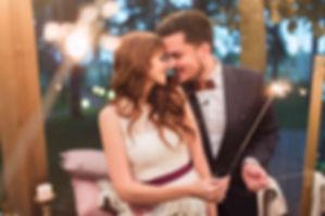 Артем Попков и Александра Федив - красивое романтическое предложение руки и сердца, сюрприз. Организация - свадебное агентство MuZa-wedding