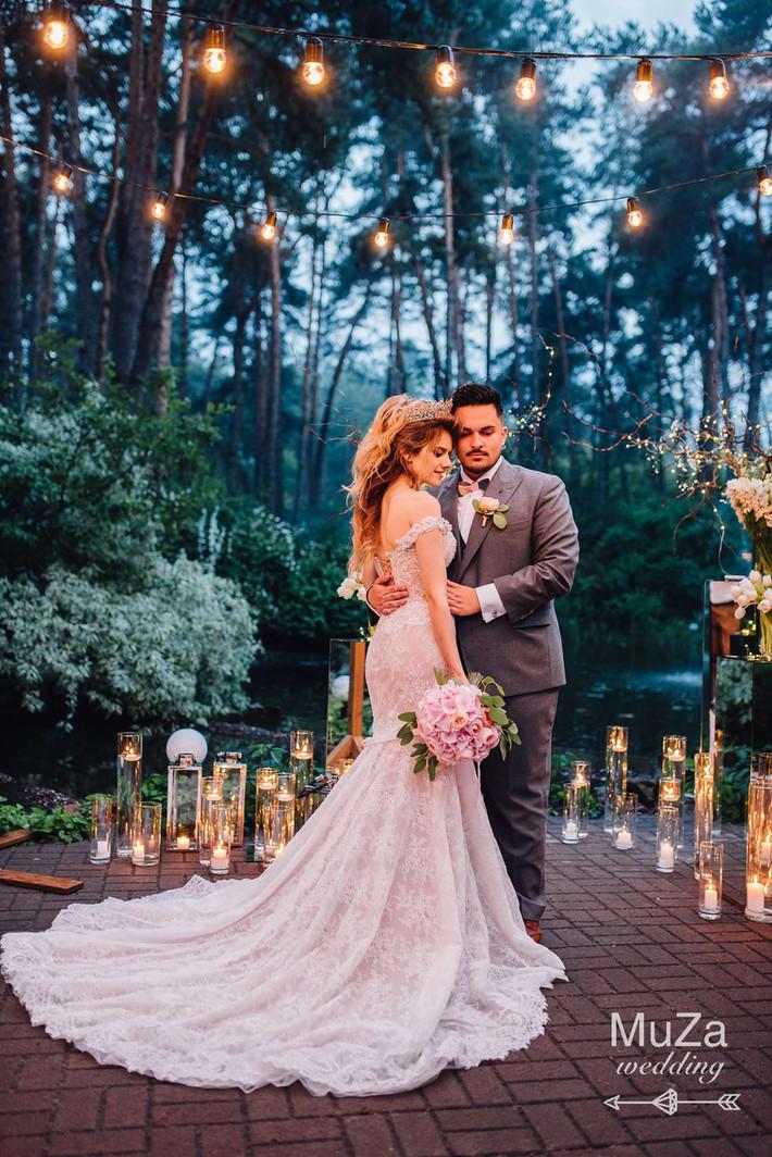 """Вечерня свадебная церемония: плюсы и минусы, """"за"""" и """"против""""."""
