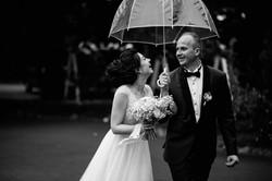 свадьба в дождь, что делать