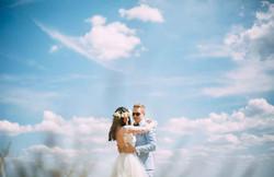 свадебная фотосессия, киевское море