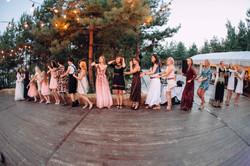 танцевальный батл свадьба
