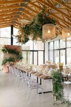 Свадьба в ресторане Шелест