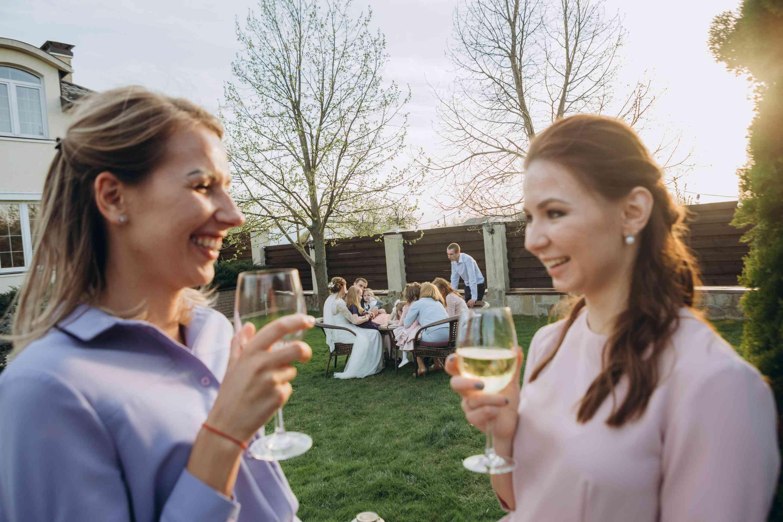 лаунж зона на свадьбе идеи