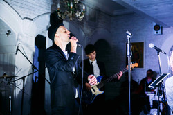кавер-бенд Комиксы на свадьбу Киев