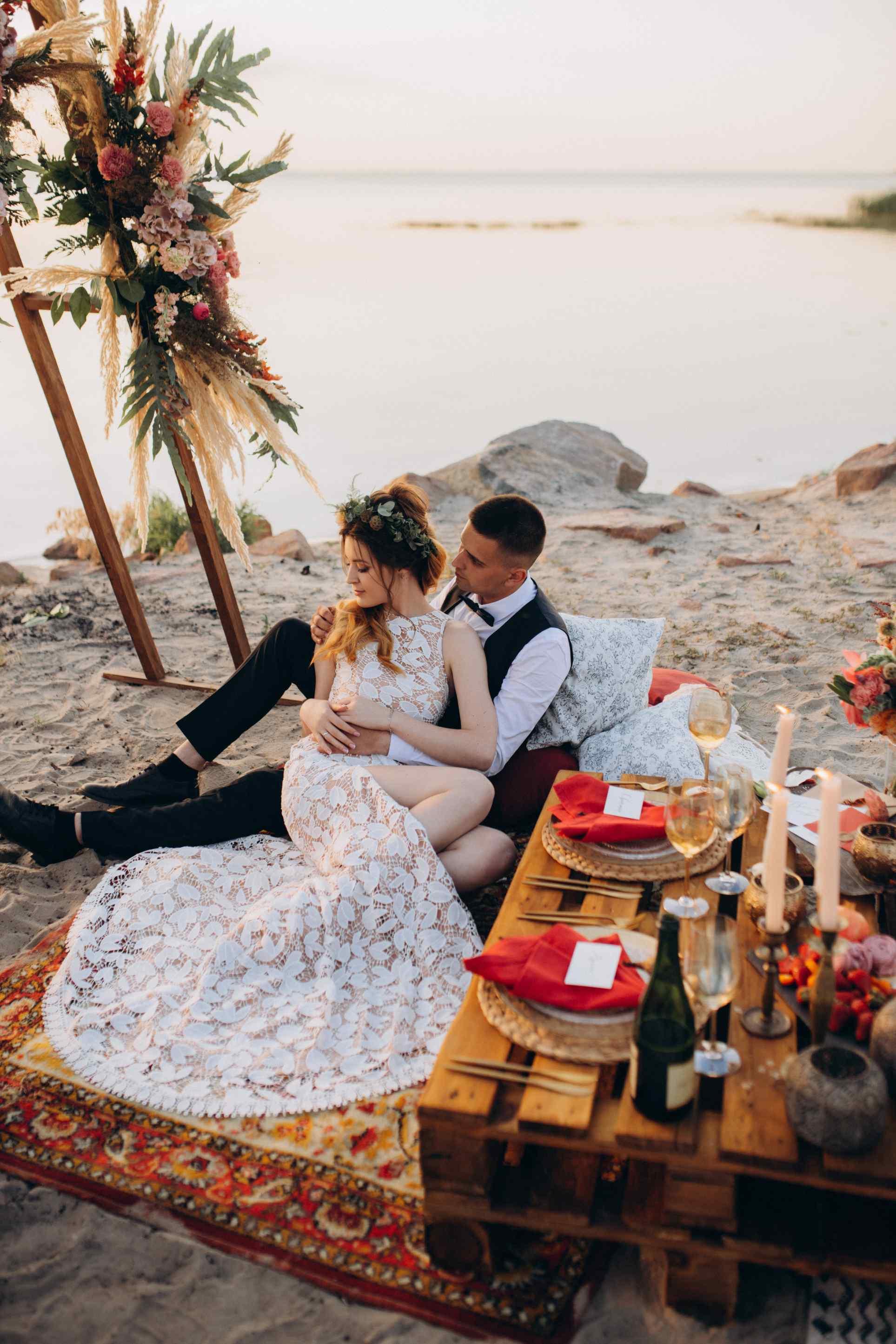 что такое свадьба для двоих