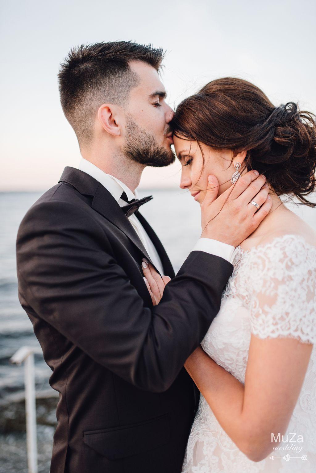 организовать свадебную фотосессию