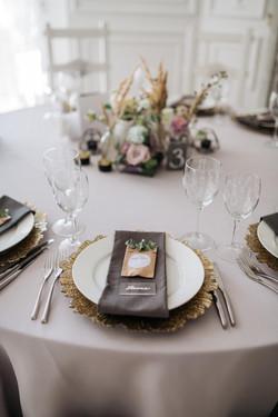 подарок комплимент гостям свадьба