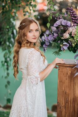 фотозона на свадьбе, идеи