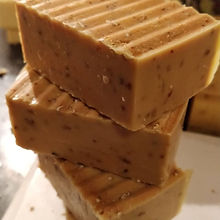 Honey and oatmeal soap.jpg