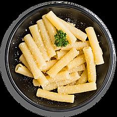 Kids Buttered Noodles