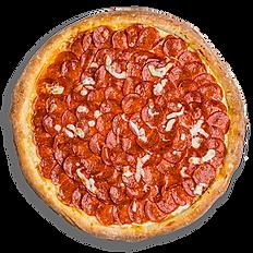 Crazy Pepperoni