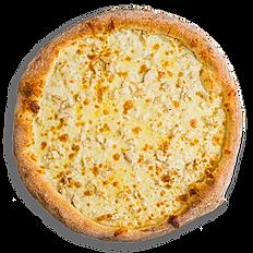 Zoe's White Pie