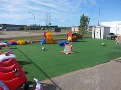 Play Area | Emelia's Day Care