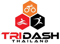 Tri Dash Bangkok Official Logo