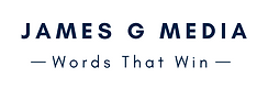 James G Media Logo White.png