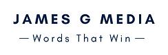 James G Media Logo White.png