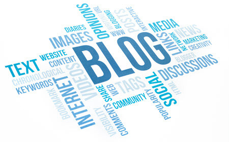 Let your Business Blog Shine!