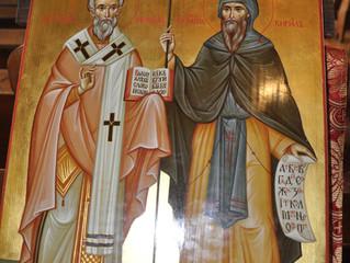 Празник на Св. Св. Кирил и Методий, тяхното дело и 23 г. от създаването на Българската православна о