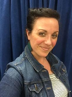 Mrs. Angela Mazur, Evergreen Choir Director