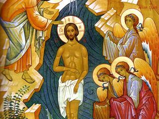 Св. Йоан Кръстител - пророк на границата на двата Завета