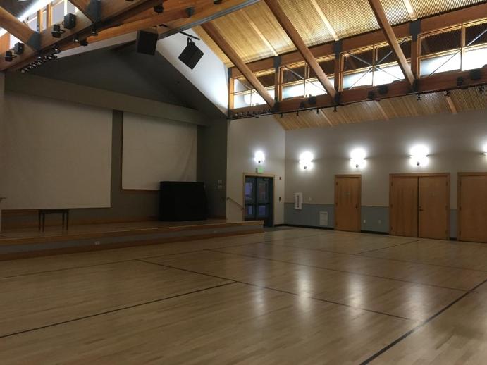 Port Angeles Senior Center