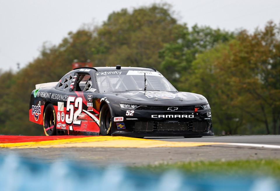 Dave Smith, Watkins Glen NASCAR Xfinity.