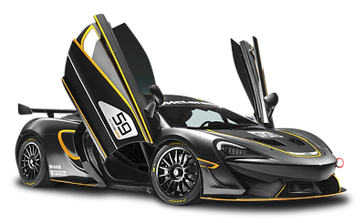 purepng.com-black-mclaren-570s-gt4-sport